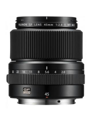 Об`єктив Fujifilm GF 45mm F2.8 R WR