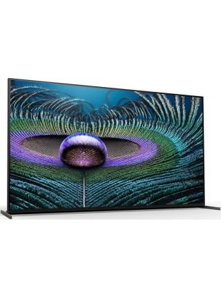 "Телевiзор 75"" LED 8K Sony XR75Z9JCEP Smart, Android, Titanium"
