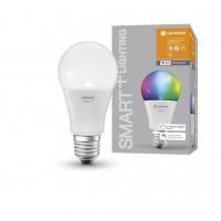 Лампа світлодіодна LEDVANCE (OSRAM) LEDSMART+ WiFi A60 9,5W (1055Lm) 2700-6500K + RGB E27 дімміруєма