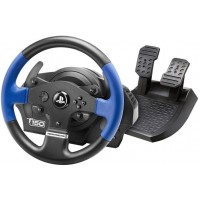Thrustmaster Руль и педали для PC/PS4 T150 Force Feedback Official Sony licensed
