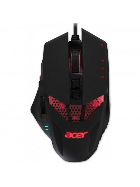 Миша ігрова Acer NITRO NMW120 Black