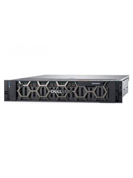 Сервер Dell PowerEdge R740xd P15 (210-AKZR)
