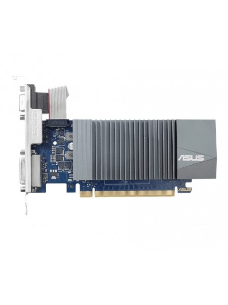 Відеокарта ASUS GeForce GT710 2GB DDR5 low profile silent