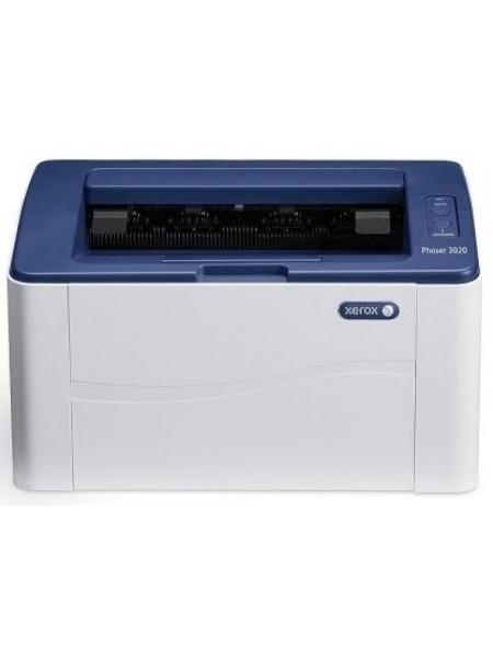 Принтер A4 Xerox Phaser 3020BI (Wi-Fi)