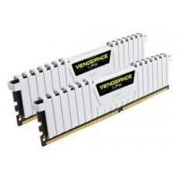 Модуль пам'яті Vengeance LPX White 16GB DDR4 3000 Corsair CMK16GX4M2B3000C15W