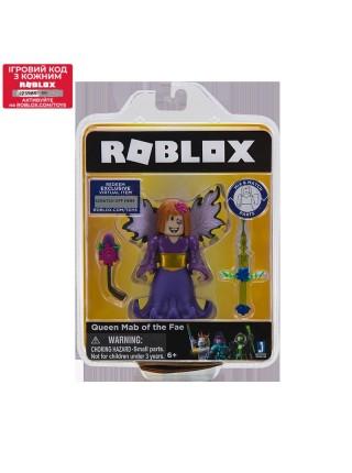 Ігрова колекційна фігурка Jazwares Roblox Сore Figures Queen Mab of the Fae W3