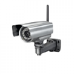 Мережеві IP-відеокамери