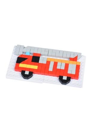 Пазл Same Toy Мозаїка Puzzle Art Fire serias 215 ел. 5991-3Ut