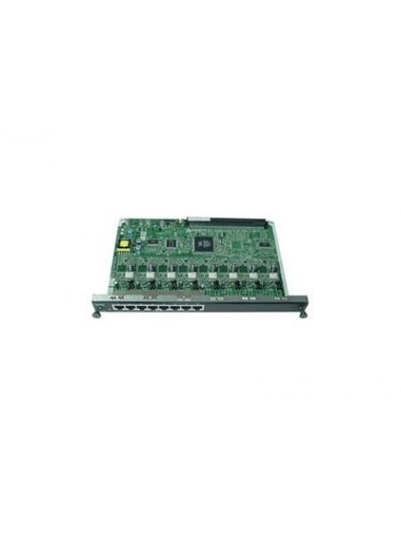 Плата розширення Panasonic KX-NCP1173XJ для KX-NCP1000, 8-Port Single Line Telephone Extension Card