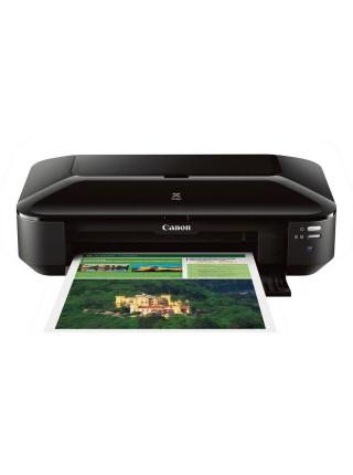 Принтер А3 Canon PIXMA iX6840 c Wi-Fi