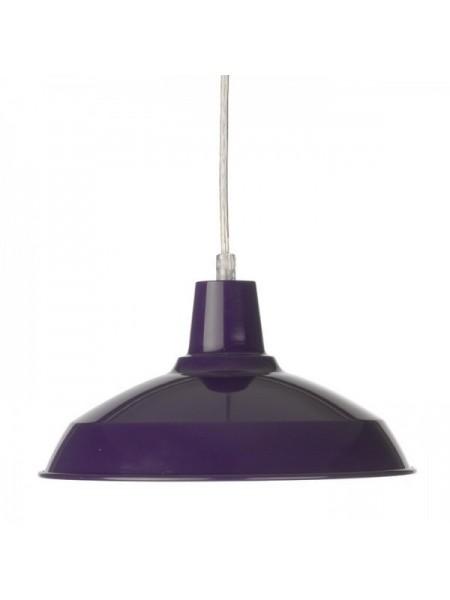 Світильник стельовий Philips Massive Janson 408519610 1x60W 230V Purple