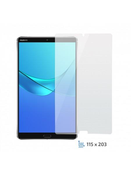 """Захисне скло 2Е HUAWEI MediaPad M5 8 8.4"""" 2.5D clear (2E-TGHW-M58.4)"""