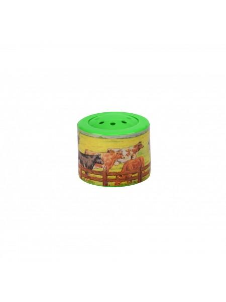 Музичний інструмент goki Звуки тварин Корова EL009G-2