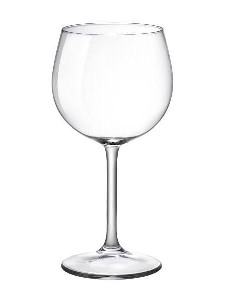 Набір келихів Bormioli Rocco RISERVA BAROLO для вина, 6*480 мл