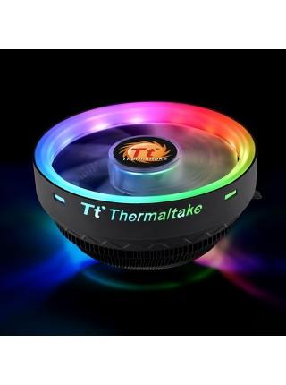 Процесорний кулер Thermaltake UX100 ARGB Lighting LGA1200/115x/AM4/FM2(+)/AM3(+), TDP 65W