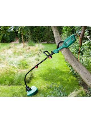 Тример садовий Bosch ART 35, 600 Вт, 35 см, шпулька, 4.6 кг (0.600.878.M21)