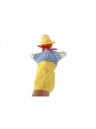 Лялька-рукавичка goki Сеппл 51648G