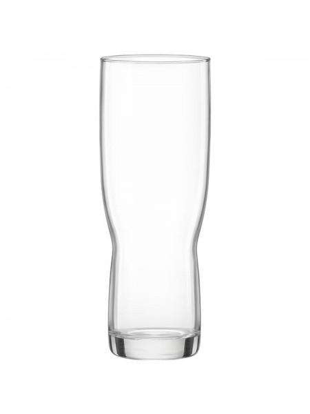 Набір келихів Bormioli Rocco NEW PILSNER для пива, 6*580 мл