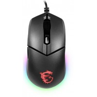 MSI Clutch GM11 Black GAMING Mouse