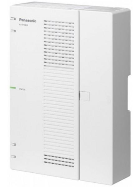IP-АТС Panasonic KX-HTS824RU Базовий блок