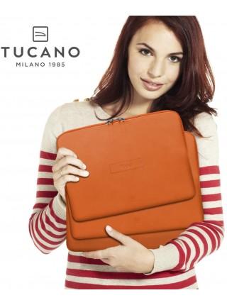 "Чохол для ноутбука Tucano Today Sleeve 15""/16"", помаранчевий"