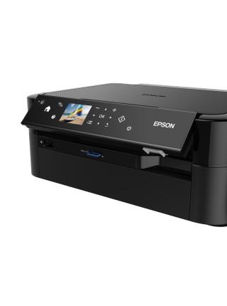 Струменевий БФП Epson L850 + СНПЧ