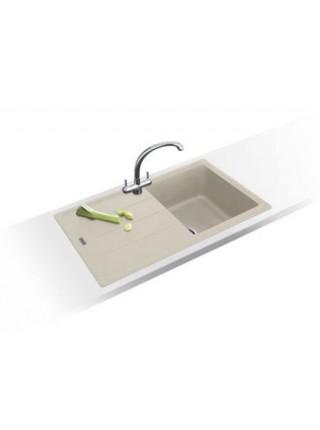 Кухонні мийки Franke BASIS BFG 611-78