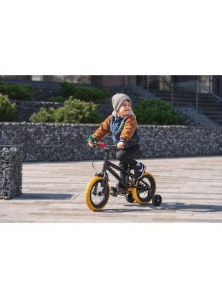 Клаксон для велосипеда Janod зелений J03287-3