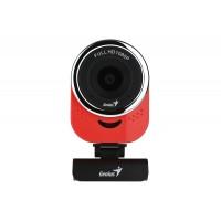 Genius QCam 6000 Full HD[Red]