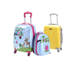 Дитячі рюкзаки та чемодани