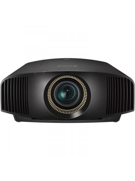 Проектор для домашнього кінотеатру Sony VPL-VW590 (SXRD, 4k, 1800 lm), чорний