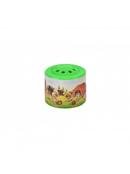 Музичний інструмент goki Звуки тварин Пес EL009G-3