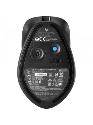 Миша HP Premium USB Black