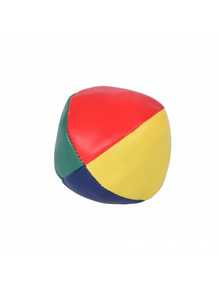 М'ячик для жонглювання goki з бісером SA133G