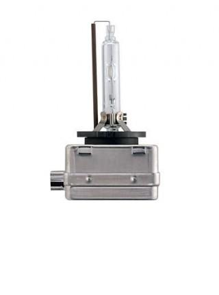 Лампа ксенонова Philips D1S Vision, 4600K, 1шт/картон