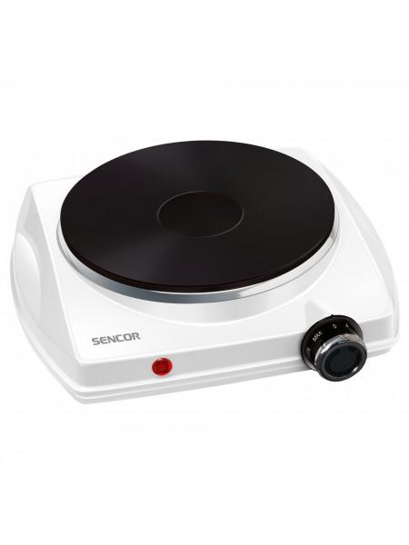 Електроплитка Sencor SCP1503WH-EUE4