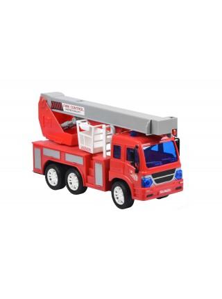 Машинка на р/к Same Toy CITY Пожежна машина F1620Ut