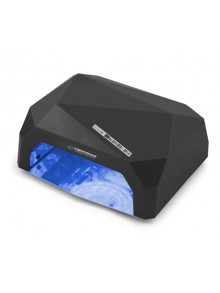 Лампа для нігтів Esperanza UV Lamp EBN002K