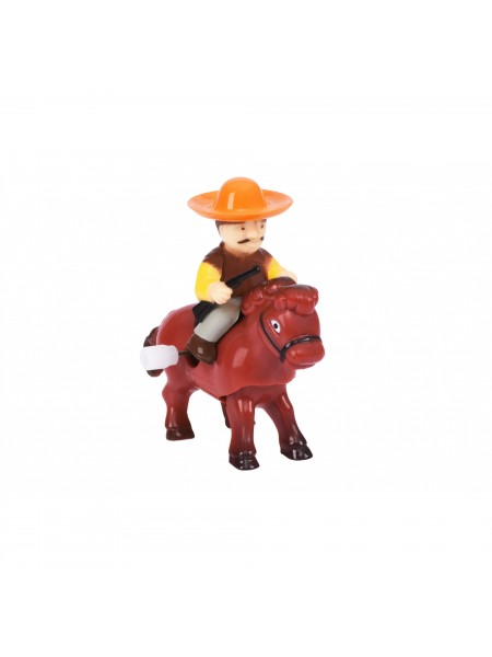 Заводна іграшка goki Мексиканець 13094G-1
