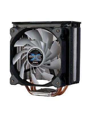 Процесорний кулер Zalman CNPS10X OPTIMA II BLACK RGB LED LGA2066,2011-V3,2011,115X,1366,AM4,AM3+,AM3