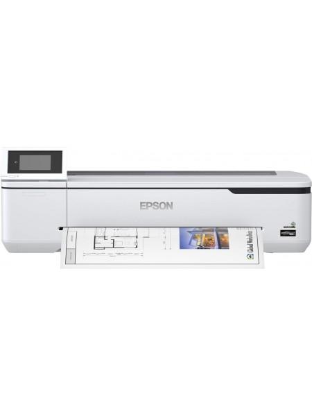 Плоттер Epson SureColor SC-T3100N 24' без стенду