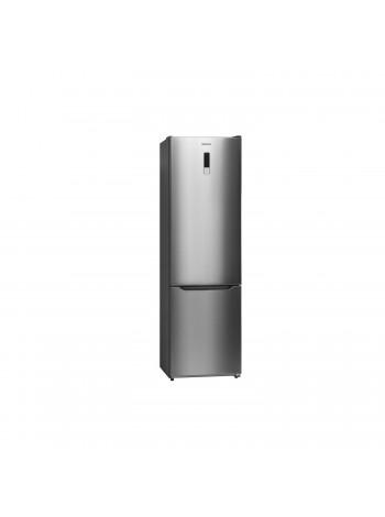 Холодильник з нижн. мороз. камерою ARDESTO DNF-M326X200, 201см, 2 дв., Холод.відд. - 245л, Мороз. ві