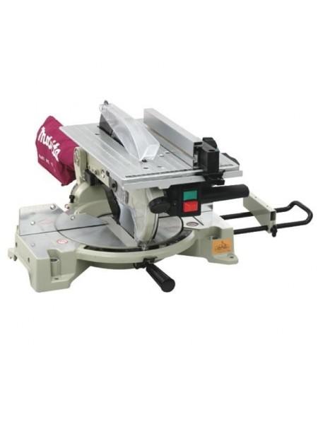 Пила торцювальна Makita LH1040, 1650Вт, 260 мм, 93 мм x 95/40 мм, 14.3 кг