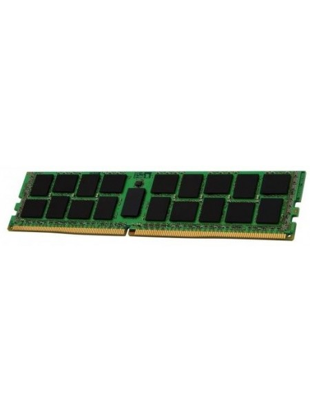 Пам'ять до сервера Kingston DDR4 3200 64GB REG RDIMM
