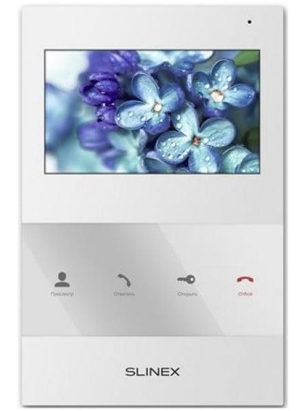 Відеодомофон Slinex SQ-04 білий