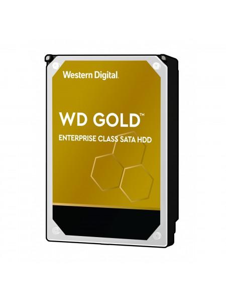 """Жорсткий диск WD 3.5"""" SATA 3.0 8TB 7200 256MB Gold (WD8004FRYZ)"""