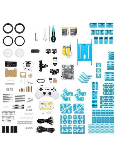 Набір для змагань Makeblock 2020-2021 MakeX Starter Smart Links Kit (P1090024)