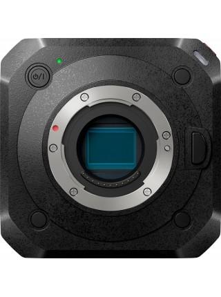 Цифр. модульна відеокамера 4K Panasonic Lumix BGH-1 (DC-BGH1EE)