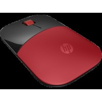 Мышь беспроводная HP Z3700 Red Wireless Mouse (V0L82AA)