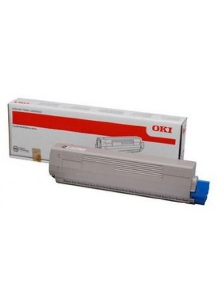 Картридж OKI TONER-M-C332/MC363-1.5K-NEU (46508738)